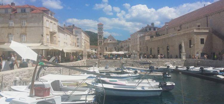 Adriatyk i nie tylko